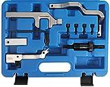 BGS 8302 Motor-Einstellwerkzeugsatz für Mini und PSA, 10-tlg