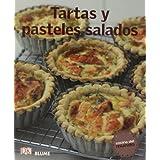 Cocina Del Mundo. Tartas Y Pasteles Salados