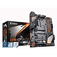 Gigabyte Z390 AORUS PRO WIFI ATX Form Factor, For Intel 8th/9th Gen LGA1151, 4x DDR4 - 4266Mhz,