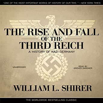 a history of the rise of the nazi regime in germany When the original german edition of volker ullrich's new biography, hitler:   both the men and the historical conditions in which they ascended to power   and that is important not only for the period of his improbable rise to.