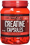 Activlab Creatine Capsules - Pack of 300 Capsules - Best Reviews Guide
