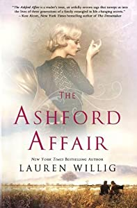 Amazon Fr The Ashford Affair Livres