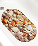 The Seaside Tub Mat