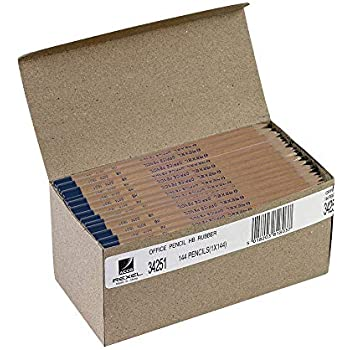 10 or 20 Pack REXEL HB Pencils Art Craft Drawing School Student Office Use