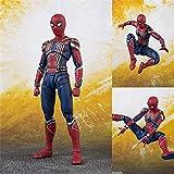 THTB Spiderman Figur ca. 14 cm
