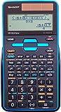 Sharp EL-W535TGBBL Scientific Calculator with WriteView™ 4 Line Display