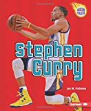 Stephen Curry (Amazing Athletes (Paperback))