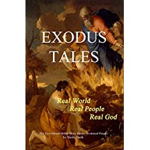 Exodus Tales (The Five-Minute Bible-Story )