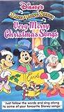 Very Merry Christmas Songs - Disneys Sing Along Songs