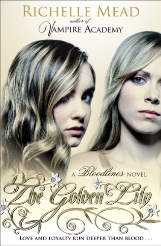 bloodlines-the-golden-lily-book-2