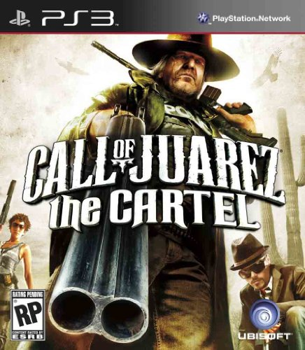 Foto Call of Juarez: The Cartel