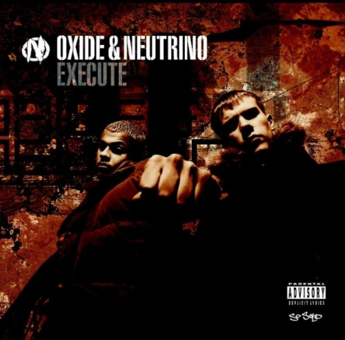 Oxide & Neutrino - Bound 4 Da Reload (Casualty)