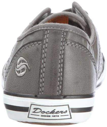 Dockers by Gerli 303040-340013, Herren Sneaker Beige (Taupe)