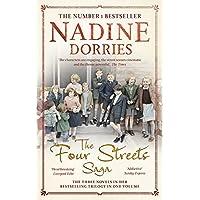 The Four Streets Saga (Four Streets Trilogy)