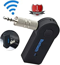 You Gadget Bluetooth Stereo Adapter Audio Receiver 3.5Mm Music Wireless HiFi Dongle Transmitter USB Mp3 Speaker Car