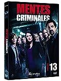 Criminal Minds 13 Temporada DVD España (Mentes criminales)
