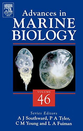 Advances in Marine Biology: Vol. 46