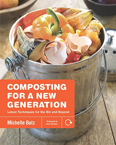 Composting for a New Generation (English Edition)