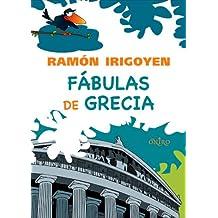 Fábulas de Grecia (ONIRO - LIBROS ILUSTRADOS I)