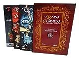 La Divina Commedia (cofanetto contenente tutti e 3 i volumi)