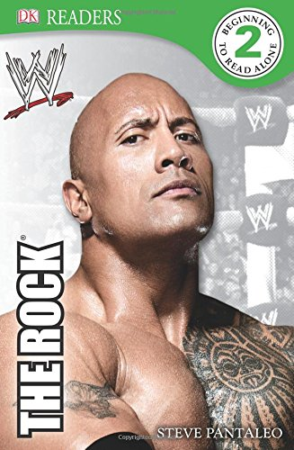 WWE The Rock.
