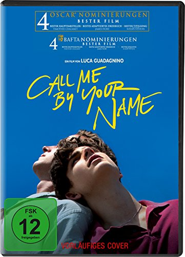 Call be by your name
