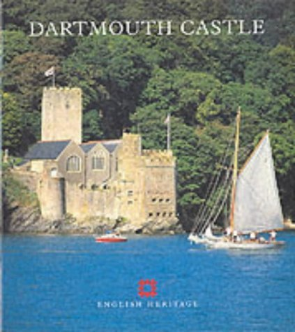 Dartmouth Castle (English Heritage Guidebooks) by Davison, Brian K. (2000) Paperback
