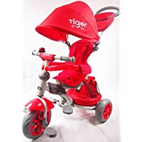 Y & Y TOY STORE ON LINE LITTLE TIGER 4 IN 1 KIDS TRIKE TRICYCLE
