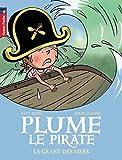 Plume le pirate, Tome 6 : Le Géant des mers