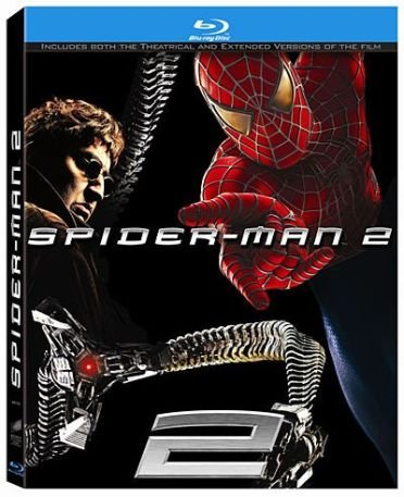 spider-man-2-blu-ray