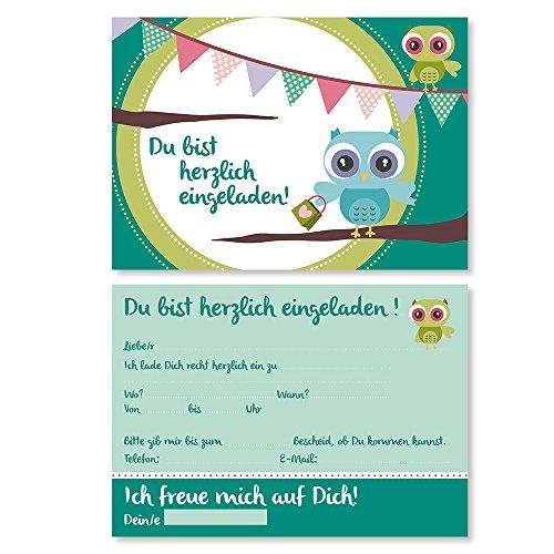 #detailverliebt! 15 niedliche Einladungskarten