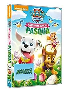 Paw Patrol: Caccia alle Uova di Pasqua (DVD)