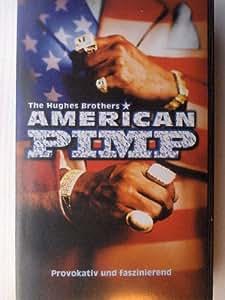 American Pimp (OmU)