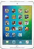 iPätt Hausaufgabenheft: Tablet Notebook im iPad Design (tags: Schule, Schüler, Apps, Hausarbeiten, Android, Hausaufgaben, bestseller, ipod, iphone, smartphone, ios, cool, new)