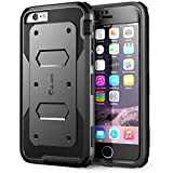 Best Defender Unlocked Cell Phones - iPhone 6s Plus Case, [Armorbox] i-Blason Builtin [Screen Review