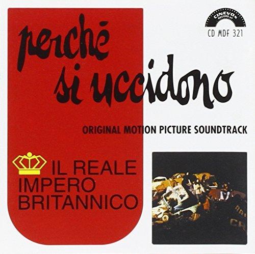 Price comparison product image Perche Si Uccidono by Reale Impero Brita