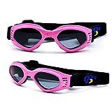 Haustier Hunde UV Goggles Sonnenbrille Hundebrille Sonnenschutz Brille für Hunde Haustier
