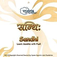 Sanskrit Sandhi - Science of joining & splitting the letters