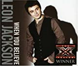 When You Believe [X Factor] [Import allemand]