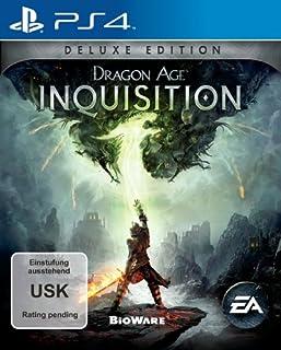 Dragon Age: Inquisition - Deluxe Edition (exklusiv bei Amazon.de) (B00JSQR3WK) | Amazon price tracker / tracking, Amazon price history charts, Amazon price watches, Amazon price drop alerts