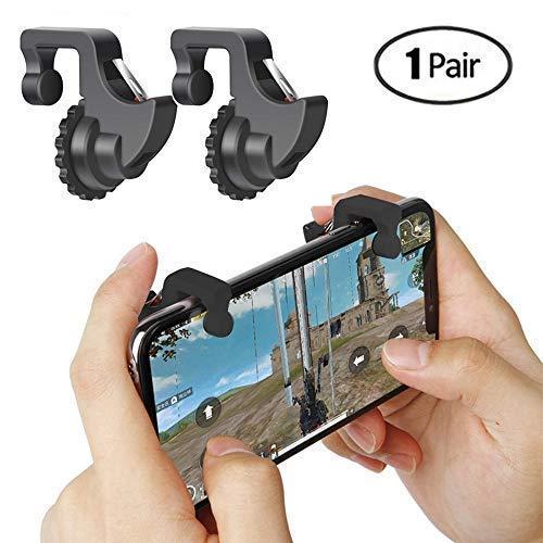 Teepao Controlador de Juegos Móviles Sensitive Botones Argonomic Fire