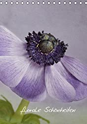 Florale Schönheiten (Tischkalender 2014 DIN A5 hoch): Malerische Blumenmakros von Monika Buch (Tischkalender, 14 Seiten)