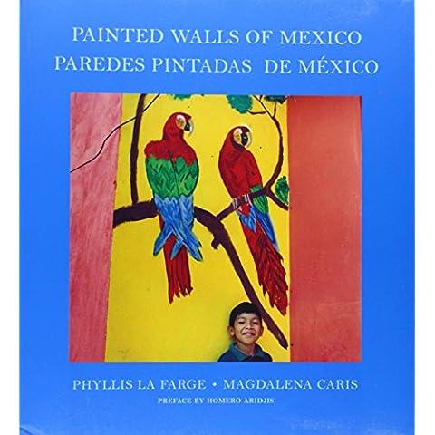 Painted Walls of Mexico / Paredes pintadas de México (Arte y Fotografía)
