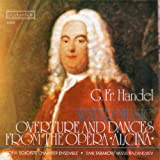 Georg Friedrich Händel: Overture and Dances from the Opera