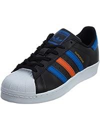 in stock d0a65 74796 adidas Originals Superstar Unisex-Kinder Sneakers