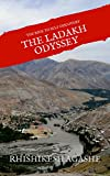The Ladakh Odyssey: The Ride to Self Discovery