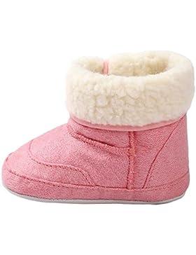Tonsee Baby Bengel Baumwolle Soft Sole Schnee Stiefel Krippe Schuhe Kleinkind Bootie