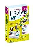 Dictionnaire Le Robert Junior Poche - 7/11 ans - CE-CM-6e - Le Robert - 24/05/2017