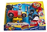 Mickey Roadster Racers Custom Car Kit