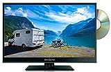 Reflexion LDD1671 39 cm  LED-Fernseher mit DVD-Player